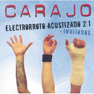 Electrorroto Acustizado 2.1 - Live