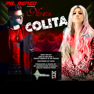 Colita (feat. Neniita)