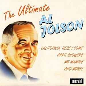 The Ultimate Al Jolson