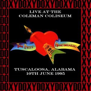 Coleman Coliseum Tuscaloosa, Alabama, June 10th, 1995 - Doxy Collection, Remastered, Live on Fm Broadcasting