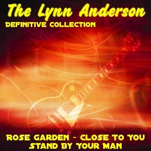 The Lynn Anderson Definitive Collection