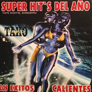 Super Hits del Año: Los Éxitos Calientes