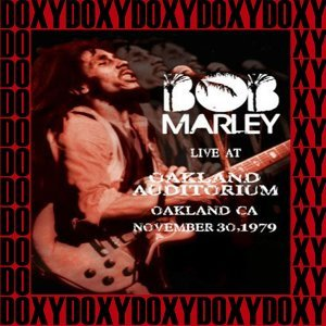 The Complete Concert at Oakland Auditorium, Ca. Nov 30th, 1979 - Doxy Collection, Remastered, Live on Fm Broadcasting