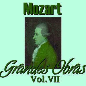 Mozart Grandes Obras Vol.VII