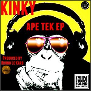 Ape Tek - Produced by Bruno Le Kard
