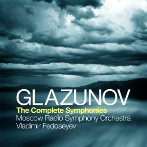 Glazunov: The Complete Symphonies
