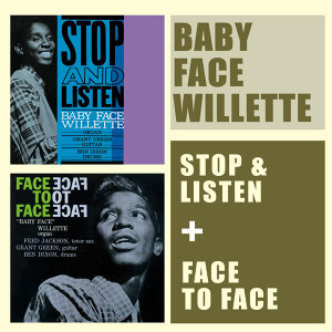 Stop & Listen + Face to Face (feat. Grant Green) [Bonus Track Version]
