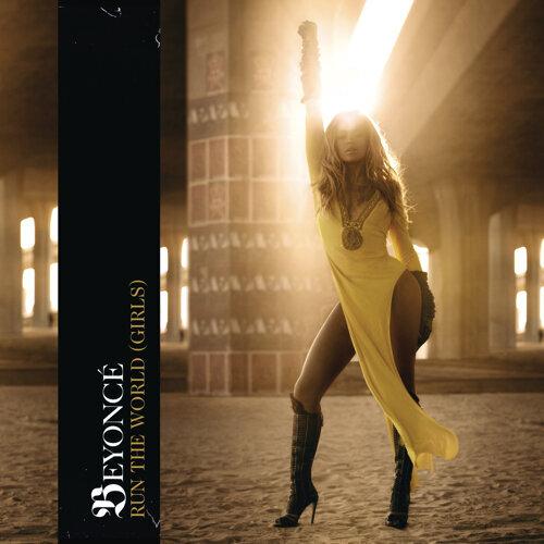 Run the World (Girls) - Jochen Simms Club Remix