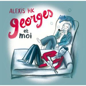 Georges et moi - EP