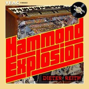 Hammond-Explosion
