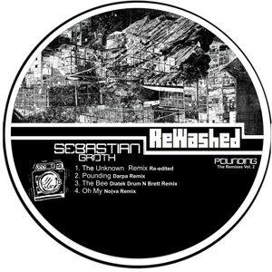 Pounding - The Remixes, Vol. 2
