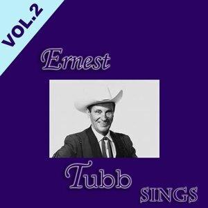 Ernest Tubb Sings, Vol. 2