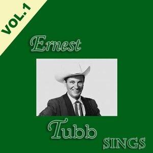 Ernest Tubb Sings, Vol. 1