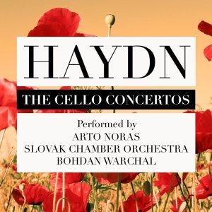 Haydn: The Cello Concertos