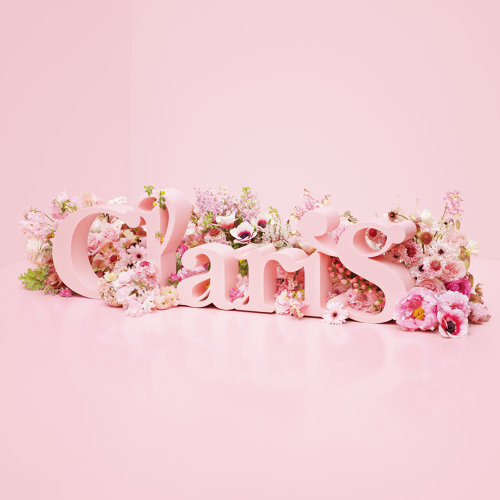 ClariS -Single Best 1st-