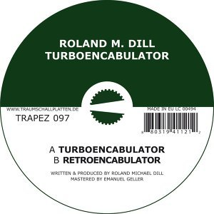 Turboencabulator