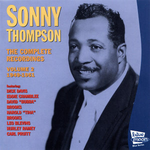 The Complete Recordings, Vol. 2 1949-1951