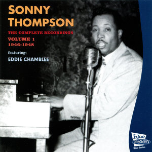 The Complete Recordings, Vol. 1 1946-1948