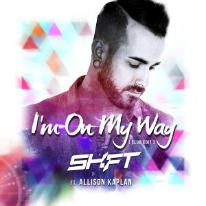 I'm on My Way (Club Edit) [feat. Allison Kaplan]