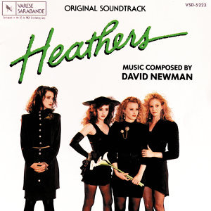 Heathers - Original Soundtrack