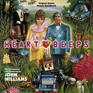 Heartbeeps - Original Motion Picture Soundtrack