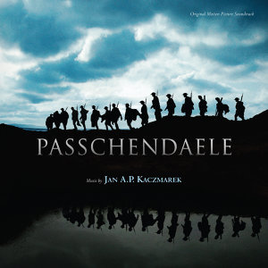 Passchendaele - Original Motion Picture Soundtrack