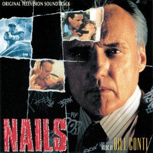 Nails - Original Television Soundtrack