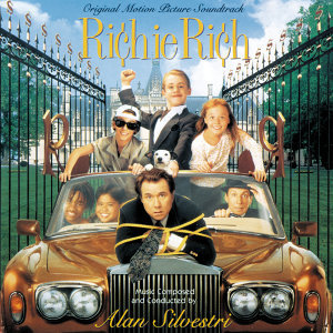 Richie Rich - Original Motion Picture Soundtrack