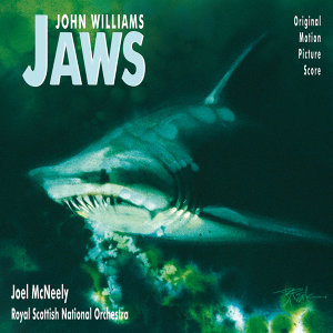 Jaws - Original Motion Picture Score