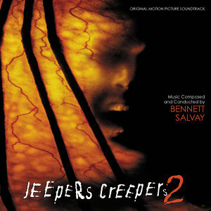 Jeepers Creepers 2 - Original Motion Picture Soundtrack