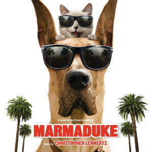 Marmaduke - Original Motion Picture Soundtrack