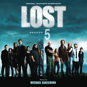 Lost: Season 5 - Original Television Soundtrack