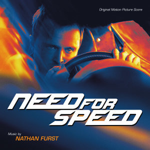 Need For Speed - Original Motion Picture Soundtrack