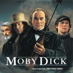 Moby Dick - Original Soundtrack