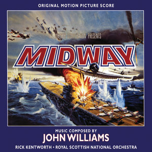 Midway - Original Motion Picture Score