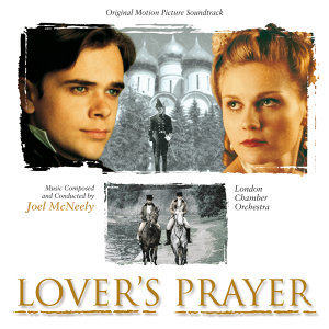 Lover's Prayer - Original Motion Picture Soundtrack