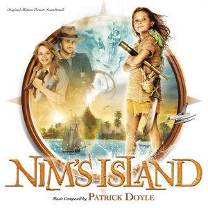 Nim's Island - Original Motion Picture Soundtrack