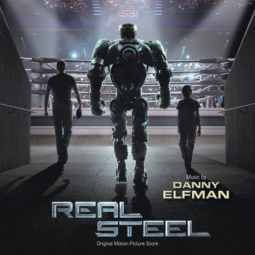 Real Steel - Original Motion Picture Score