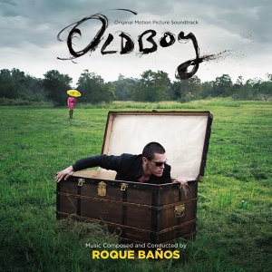 Oldboy - Original Motion Picture Soundtrack