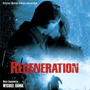 Regeneration - Original Motion Picture Soundtrack