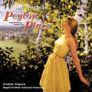 Peyton Place - Original Motion Picture Score