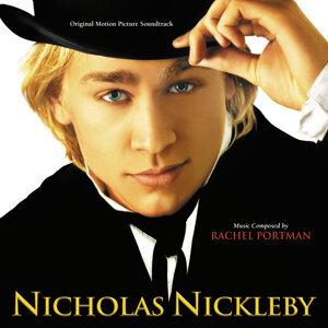 Nicholas Nickleby - Original Motion Picture Soundtrack