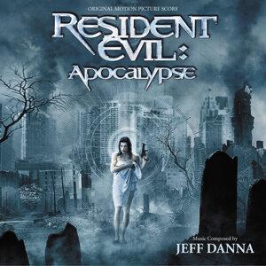 Resident Evil: Apocalypse - Original Motion Picture Score