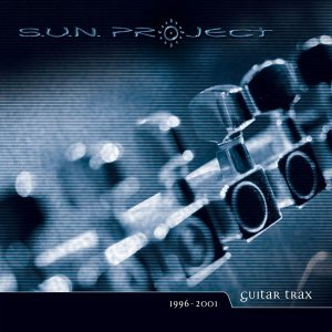 Guitar Trax 1996-2001