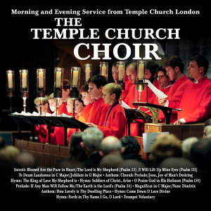 Morning and Evening Service from Temple Church London