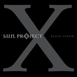 Black Album X