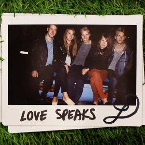 Love Speaks