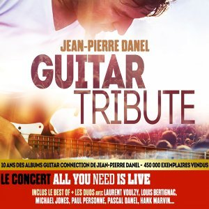 Guitar Tribute (includes All You Need is Live) [The Best Of + the Live Album]