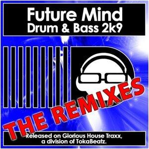 Drum & Bass 2k9 Remixes