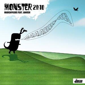Monster 2K10